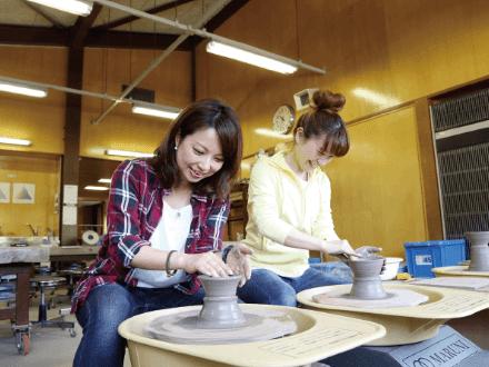 舞洲陶器艺术馆