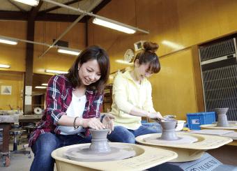 [包券]舞洲陶器藝術館